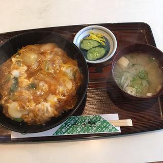 玉子丼(いろは食堂 )