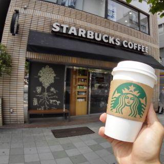 ドリップコーヒー(スターバックス・コーヒー 築地駅前店 )