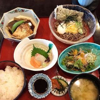 ランチ和定食(レストランセリア)