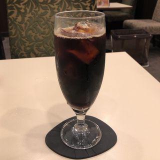 水出しアイスコーヒー(ルノアール 田町三田口駅前店 )