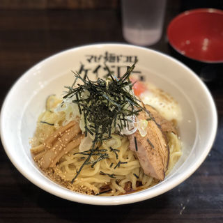 まぜ麺(マゼ麺ドコロ ケイジロー )