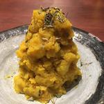 ポテトサラダ(Indian Cuisine&Bar Kagura)