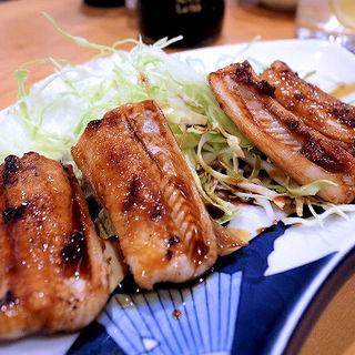 穴子蒲焼(ゑびす 四つ木店 (えびす))