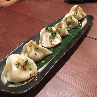 水餃子(Indian Cuisine&Bar Kagura)