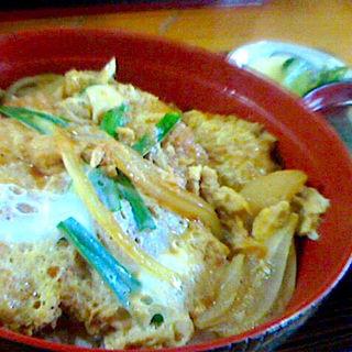 カツ丼(相模屋食堂 )