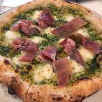 ピザ ヴェルデ(800ディグリーズ ナポリタン ピッツェリア (800DEGREES neapolitan pizzeria))