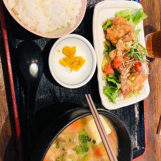 (武屋食堂 泉店 (たけやしょくどう))