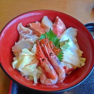 特選丼(鳥海山 )