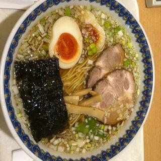 (中嘉屋食堂 麺飯甜 泉パークタウン・タピオ店 (チュウカヤショクドウ ミンパンティン))