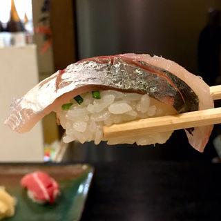 鯵(たく海 )