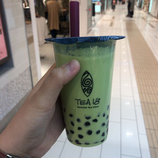 (TEA18 エキマルシェ大阪店)