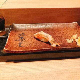きんきの握り(おたる政寿司 新宿店 )