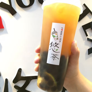 スーパーフルーツティー(悠茶)