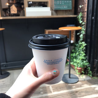 coffee(ショウゾウ コーヒー ストア (SHOZO COFFEE STORE))