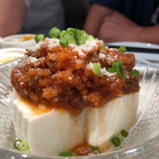 ミート豆腐(じゃじゃ馬)