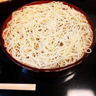 別製そば(室町 砂場 赤坂店 (むろまちすなば))
