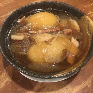 肉じゃが(立ち飲みたきおか 2号店 )