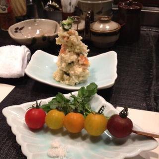 フルーツトマト(車屋 (クルマヤ))
