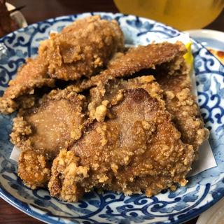 レバーフライ(串屋横丁 人形町店 )