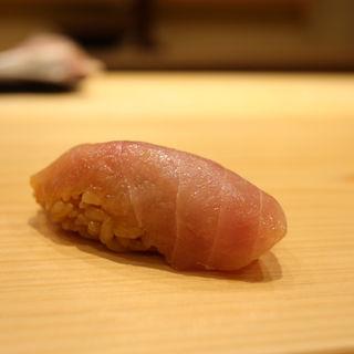 金目鯛(鮨 なんば )