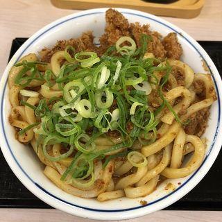 カレーうどんカツ丼(かつや 堺石津店 )