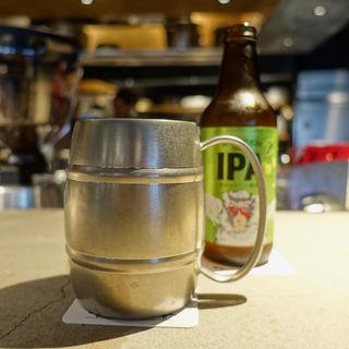 ライディーンビールIPA(RODEO & Cafe)