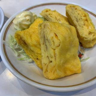 玉子焼(エビス屋昼夜食堂 )