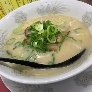 ラーメン(ラーメン大王 岸部本店 (ターワン だいおう))