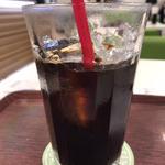アイスコーヒー(ずんだ茶寮 仙台駅西口店)
