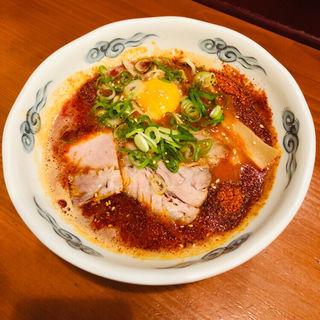 辛玉らーめん(麺道 ともよし 東三国店 )