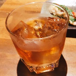 黒梅酒(クシヤキバル LAZO)