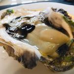 長崎産 旬の岩牡蠣