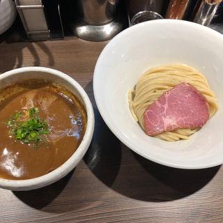 伊勢海老つけ麺(つけ麺一燈 (ツケメンイットウ))