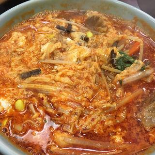 温麺(味楽来 (ミラクル))