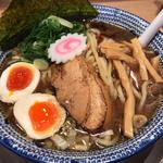 味卵魚爆(太麺)