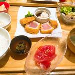 (おぼんdeごはん 名古屋JRゲートタワー店)