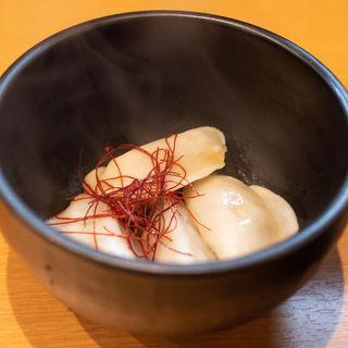 水餃子(和 soba 天光)