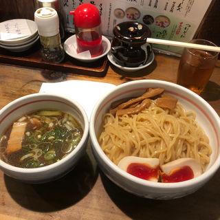 つけ麺(らーめん つけそば 古今亭 )