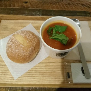 (スープストックトーキョー セントラルタワーズ店 (Soup Stock Tokyo))