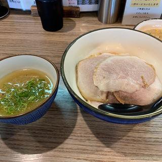 (煮干しラーメン にぼってる)