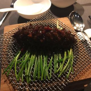 海鼠の煮物(New ShangHai (新上海))
