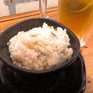 ポテトサラダ(串酒場 大笑 (だいしょう))