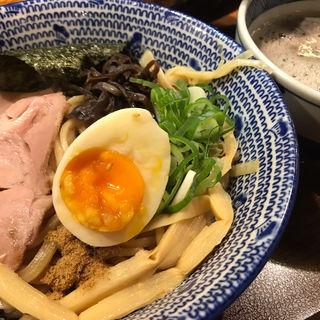 つけ麺(トラの夢 )