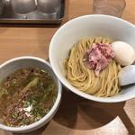 つけ麺(らぁ麺 鳳仙花)