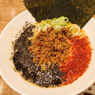 担々麺(montana)