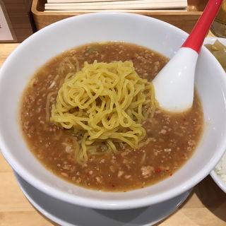 期間限定 冷やしタンタン麺(小田原タンタン麺たかみ)