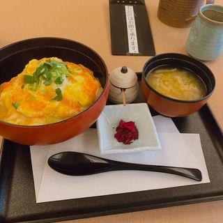 親子丼(げんかい食堂 )