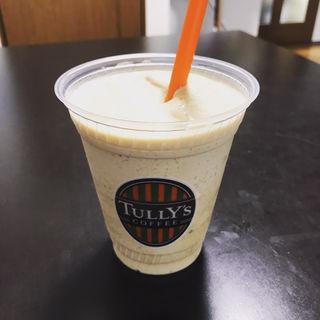 エスプレッソシェイク(タリーズ コーヒー 綾瀬駅前店 (TULLY'S COFFEE))