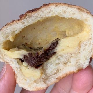 チョコクリームパン(ベーカリー&レストラン 沢村 新宿 )