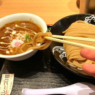 カレーつけ麺(松戸富田製麺 ららぽーとTOKYO-BAY店 )